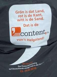 content.de - Teamjacke