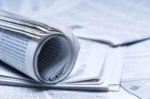 Pressemitteilungen - die standardisierte Textform