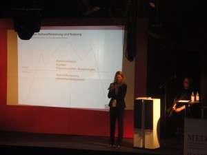 Prof. Dr. Sabine Trepte: Psychologie und Facebook
