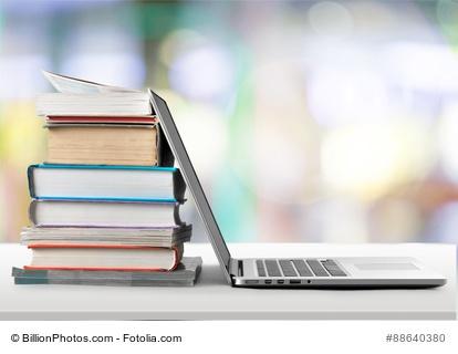 Das Papierbuch versus E-Book