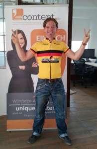 Ralf Maciejewski Craf Bike Trans Germany 2012
