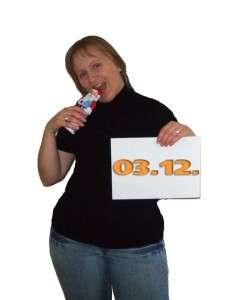 Autorin Bianca 2003 stellt die Weihnachtsüberraschung für den 03.12.2012 vor.