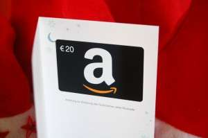 Weihnachtsaktion von content.de 2012 - Amazon-Gutschein 20 EUR