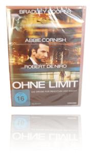 """Film """"Ohne Limit - Die Droge für Reichtum und Macht"""" mit Bradley Cooper"""