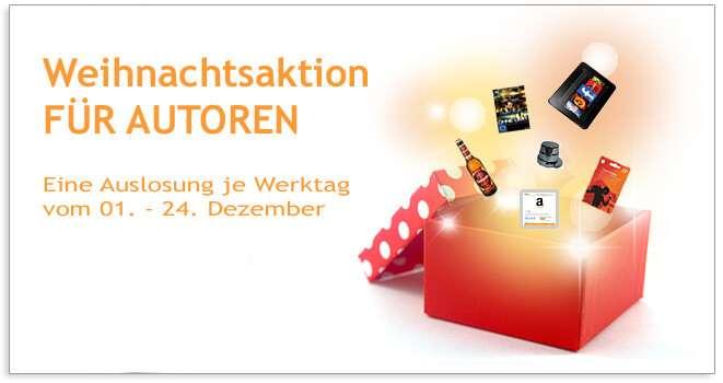 Weihnachtsaktion von content.de