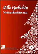 Download des E-Books mit allen Gedichten der Weihnachtsaktion 2012