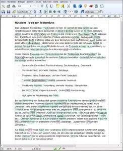 Textanalyse-Tools im Überblick