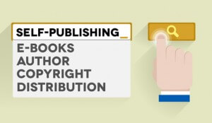 search self-publishing
