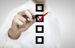 Checkliste: Effektive Vorarbeit durch den Auftraggeber