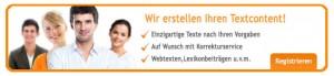 Textcontent erstellt von content.de