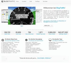 Wertvolle Infos zum Erfolg von Blog Artikeln