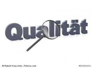 Qualitätsmanagement bei content.de