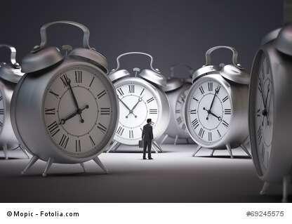 Deadlines beim Schreiben - eine Herausforderung für Autoren!