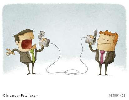 Verständliche Kommunikation: Voraussetzung für gute Webtexte.