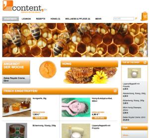 Produktbeschreibungen bei content.de kaufen