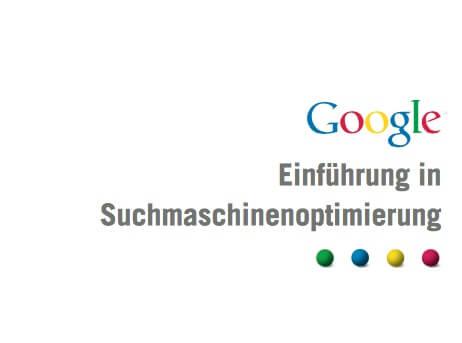 Grundlagen der Suchmaschinenoptimierung bei Webmaster Content berücksichtigen.