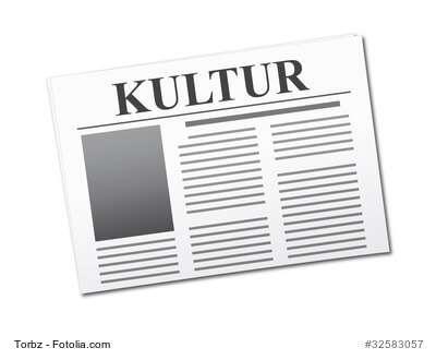 Zeitung - Kultur