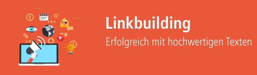 Linkbuilding Teaser - content.de