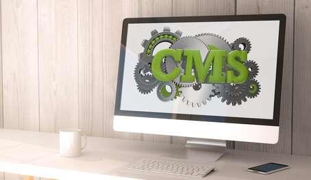 WCMS - Content-Management-System