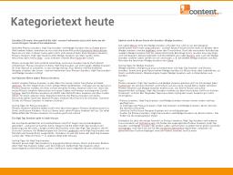 SEO-Text 2015