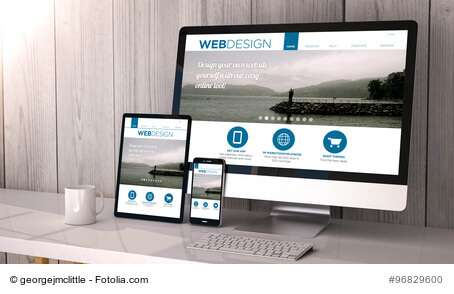 devices responsive with responsive design