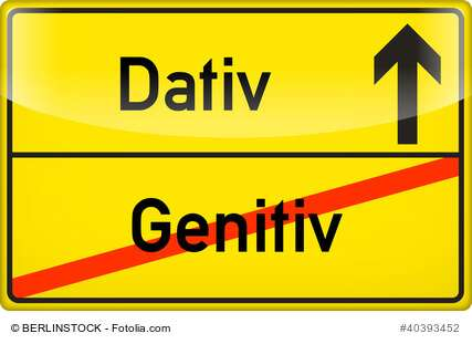 Geht es auch ohne Genitiv?