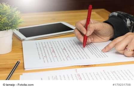 Rechtschreibprogramme richtig einsetzen!