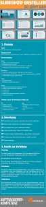 Infografik Slideshow