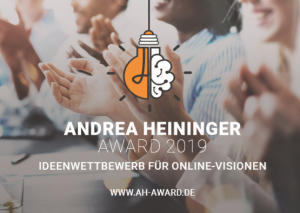 Andrea Heininger Award